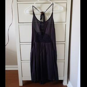 Roxy dance to the beat cover up dress